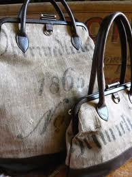 Crocus Bag